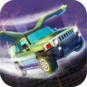 飞行SUV驾驶员模拟器3D游戏下载v1.0