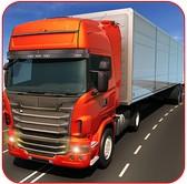 Euro Truck Simulator 2019游戏下载v50.1.1