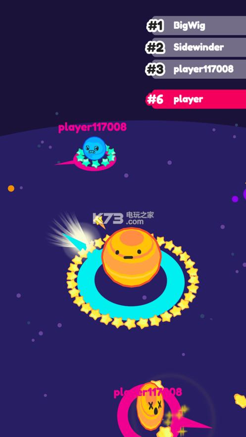 Star.io v0.0.1 游戏下载 截图
