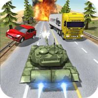 城市坦克驾驶下载v1.0
