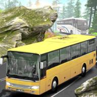 山地巴士司机3D v2.0 下载