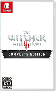巫师3 switch版中文版下载