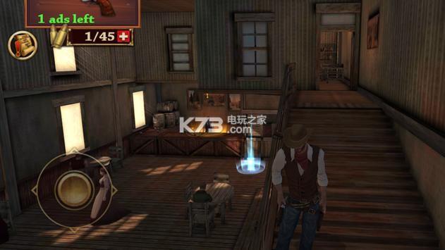西部荒野米你牛仔世界 V1.1.1 游戏下载 截图