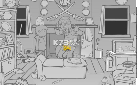 暴打小偷 v1.0.1 游戏下载 截图