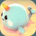 可爱鲸碰碰碰 v1.0 游戏下载