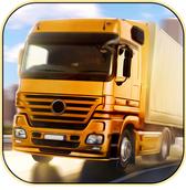 欧洲卡车模拟3D v1.9 游戏下载