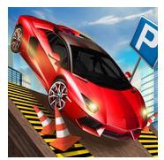 推进真正的汽车驾驶停车模拟器 v1.0 下载