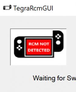 TegraRcmGUI 2.5下载