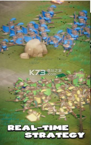 古代战役大作战 v0.3.2 游戏下载 截图