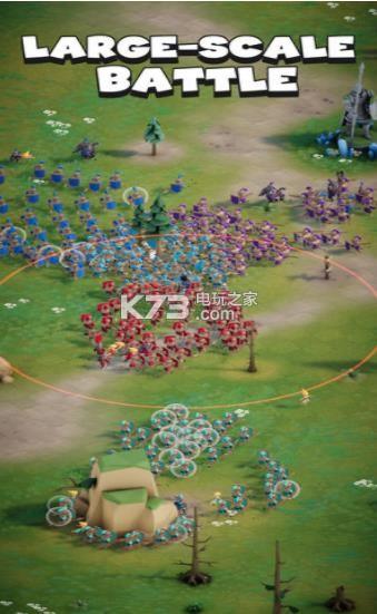 古代戰役大作戰 v0.3.2 游戲下載 截圖