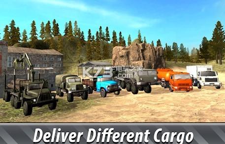 越野货车模拟器 v1.0.4 游戏下载 截图