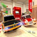 微型赛车闪电战游戏下载v0.8