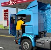 油油船运输车卡车模拟器 v2.6 游戏下载