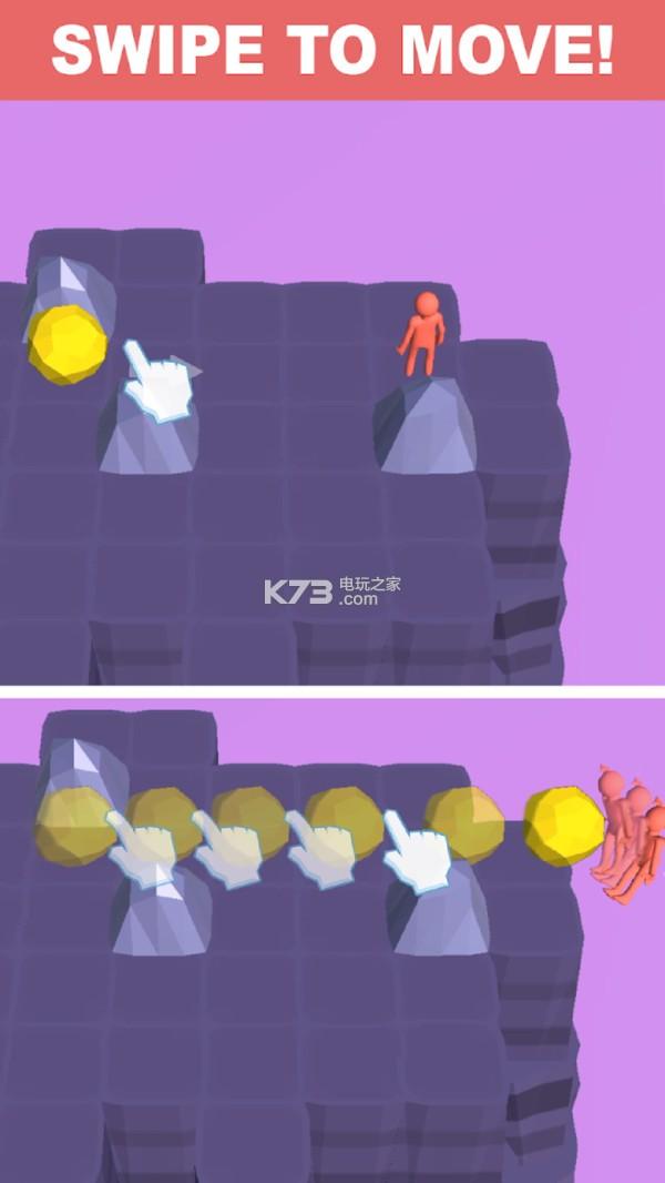 火柴人坠崖 v0.1 游戏下载 截图