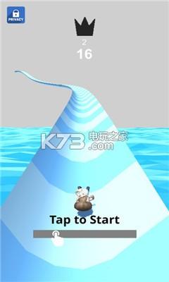 沃野部枝岛水滑梯大作战 v1.0 游戏下载 截图