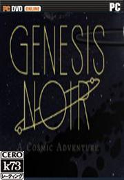 Genesis Noir 游戏下载