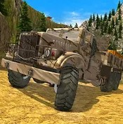 陆军运输卡车模拟器游戏下载v1.0