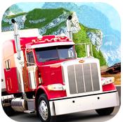 越野卡车4X4越野卡车模拟器 v1.0 下载