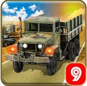 军车司机4x4卡车模拟器游戏下载v1.6