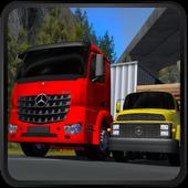 GBD奔驰卡车模拟器下载v6.14