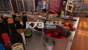 烹饪模拟器 游戏下载 截图