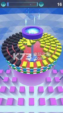 Spinner Crush v1.0 游戲下載 截圖