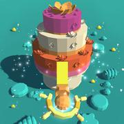 蛋糕奔跑者 v1.0 游戲下載