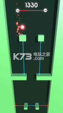 激光墜落 v0.1 游戲下載 截圖