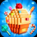 糖果沙盒世界 v1.0 游戏