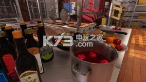 厨师模拟器 游戏下载 截图