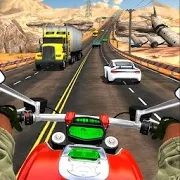 Bike Highway Rider v1.1 游戲下載