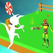 卡通冒险3D v0.2 游戏下载