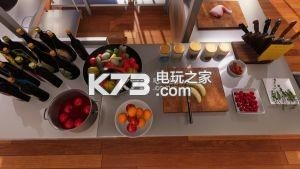 团团玩的厨房 游戏下载 截图