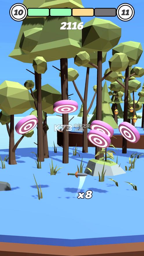 Flip Throw v1.0 游戲下載 截圖