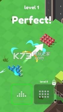 Army Clash v1.7.2 游戏下载 截图