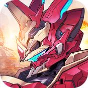 未来机甲决战九游版下载v1.0.5