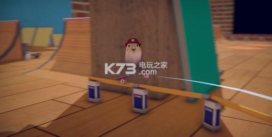 滑板小鳥 游戲下載 截圖