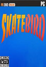 滑板小鸟游戏下载