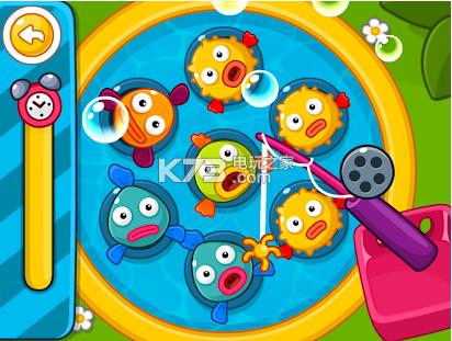 游樂園迷你兒童游戲 v1.1.1 下載 截圖