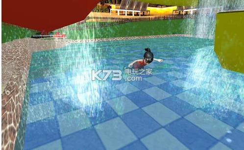 滑水樂園 v1.0.27 游戲下載 截圖