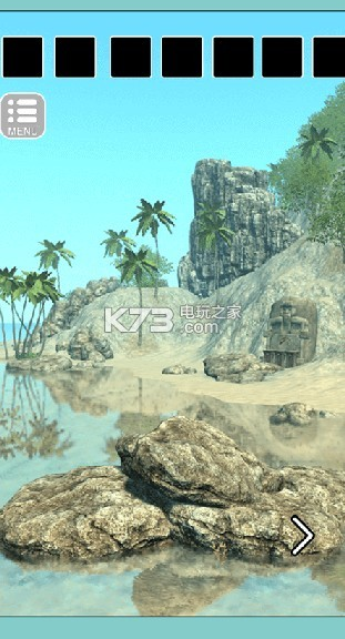 逃脫加勒比島 v1.0.0 游戲下載 截圖