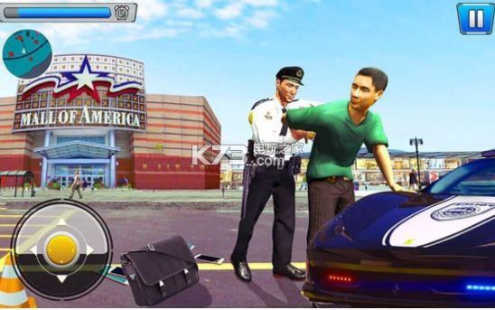 商場警察模擬器 v20 下載 截圖