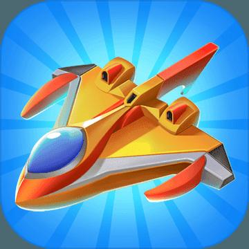Merge Space v1.0.3 游戏下载
