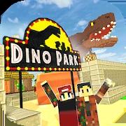 恐龍主題公園世界游戲下載