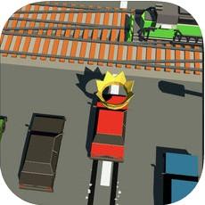 汽车vs火车游戏下载v1.1.0