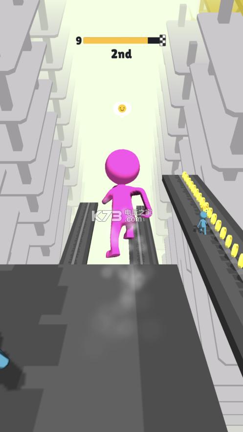 下墜競賽3D v1.0.4  游戲下載 截圖