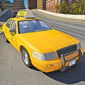 Taxi Sim 2019下载v1.2