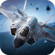 F22模拟飞机飞行操控器游戏下载v2.0