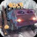 6x6木材卡车模拟器游戏下载v1.1