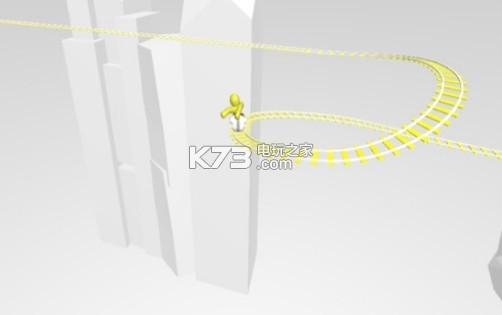 火柴人翻转过山车 v1.0 游戏下载 截图